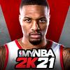 MyNBA2K21 icon