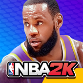 ikon NBA 2K Mobile Basketball