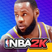 NBA 2K Mobile Basketball APK