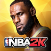 NBA 2K Mobile Basketball ícone