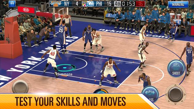 nba 2k17 apk for android 6.0