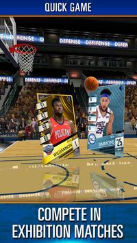 NBASuperCard - Play a Basketball Card Battle Game 截图 2