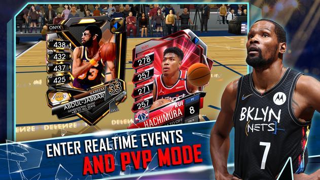NBA SuperCard screenshot 4