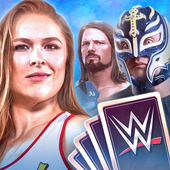 WWE SuperCard иконка