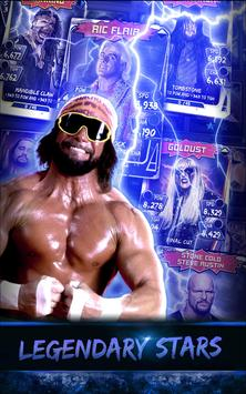 WWE SuperCard скриншот 7
