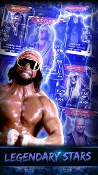 WWE SuperCard скриншот 12