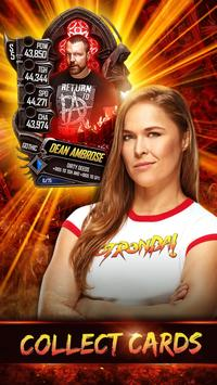 Download game wwe supercard mod apk