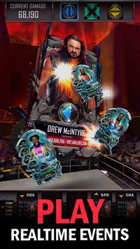 WWE SuperCard screenshot 2