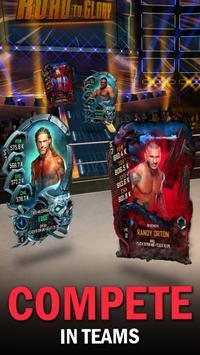 WWE SuperCard screenshot 3