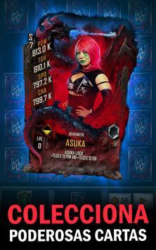 WWE SuperCard captura de pantalla 15