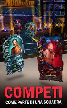 17 Schermata WWE SuperCard