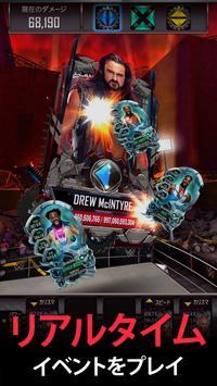 WWE SuperCard スクリーンショット 2