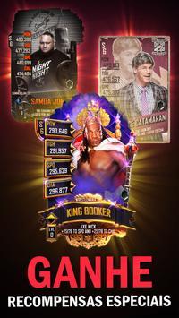 WWE SuperCard imagem de tela 4
