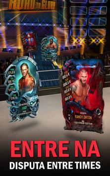 WWE SuperCard imagem de tela 10