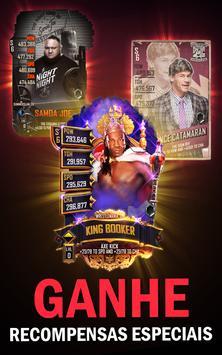 WWE SuperCard imagem de tela 11