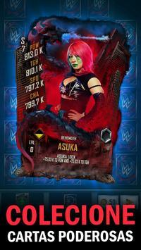 WWE SuperCard imagem de tela 1