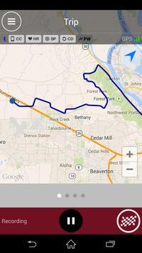 Cateye Cycling™ screenshot 1