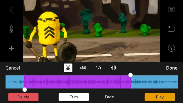 Stop Motion Studio screenshot 2
