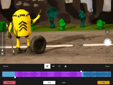 Stop Motion Studio screenshot 7