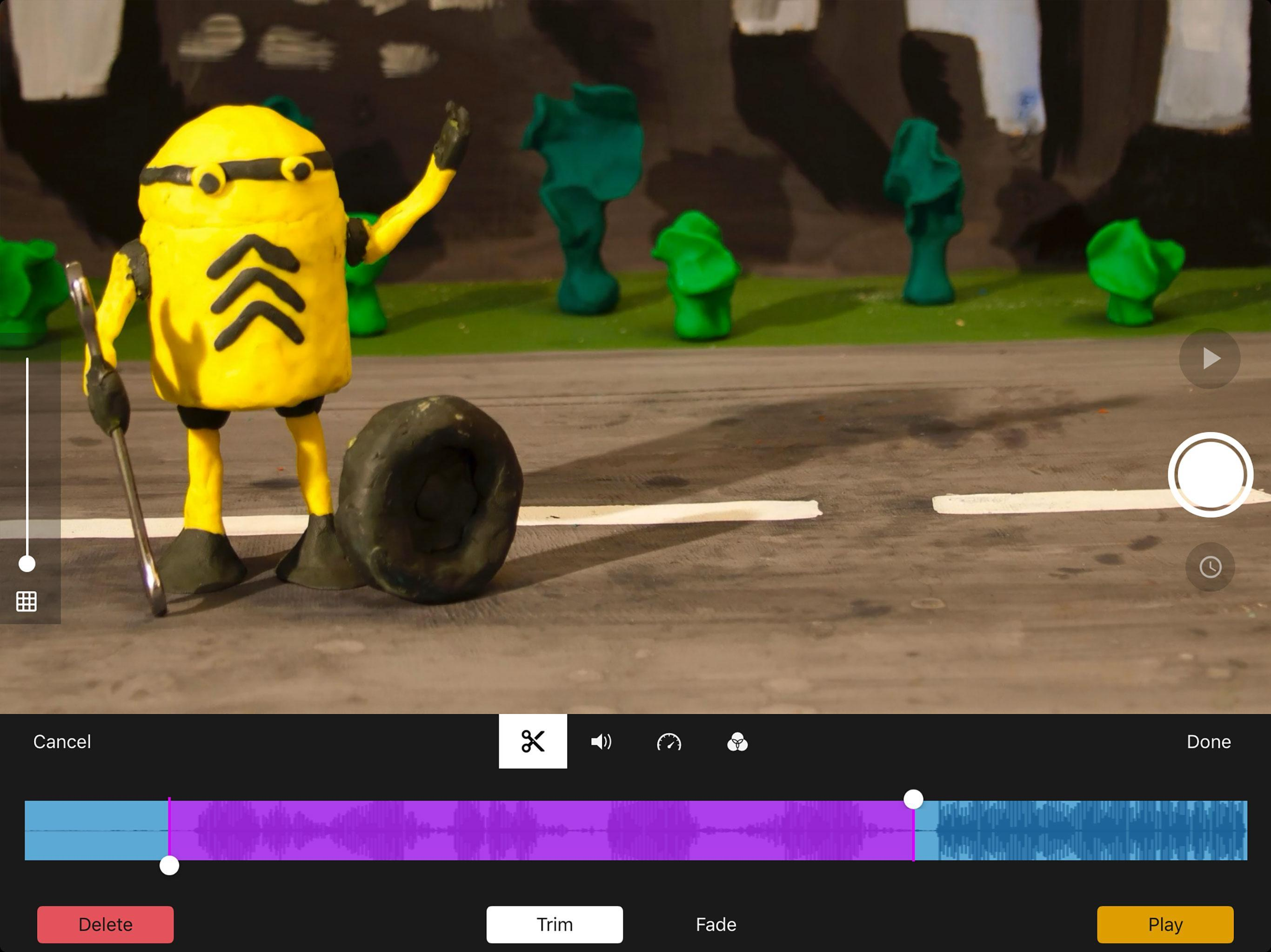 stop motion studio apk