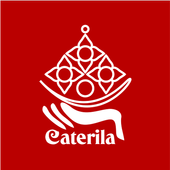 Caterila Food Order & Delivery icon
