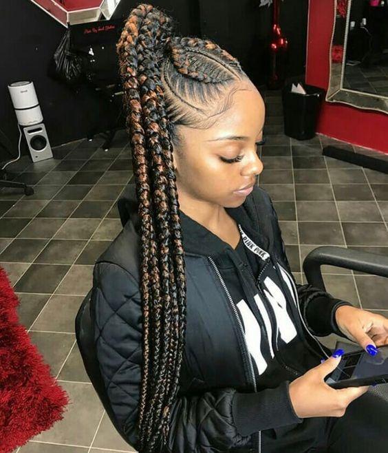 Peinados Con Trenzas Africanas For Android Apk Download