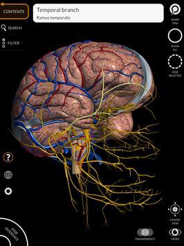 Anatomy 3D Atlas screenshot 11