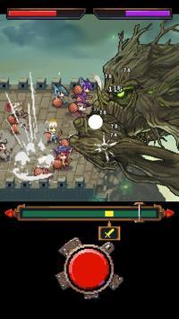 Warriors' Market Mayhem VIP : Offline Retro RPG ảnh chụp màn hình 4