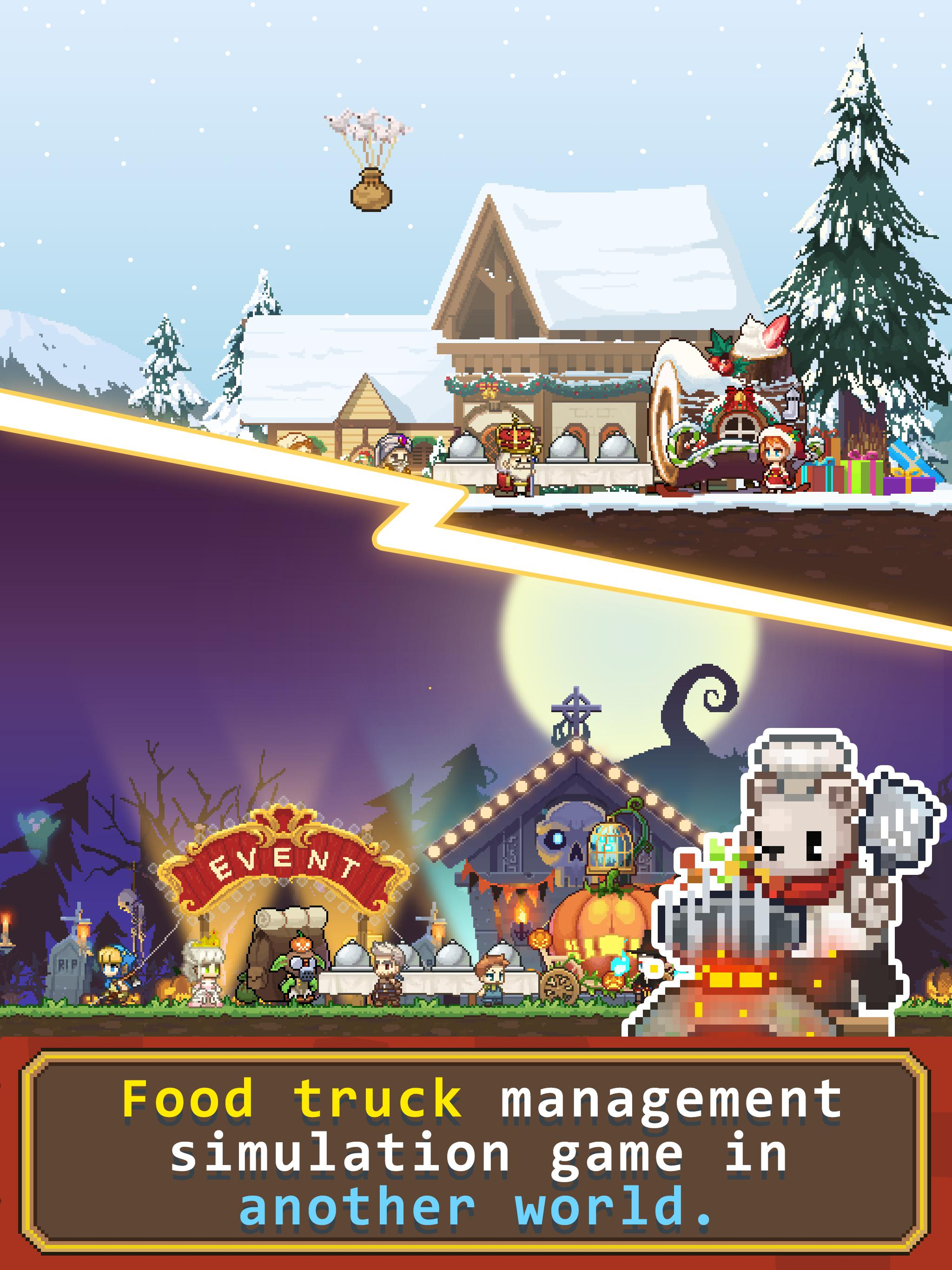 Cooking Quest for Android - APK Download