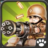ikon Little Commander