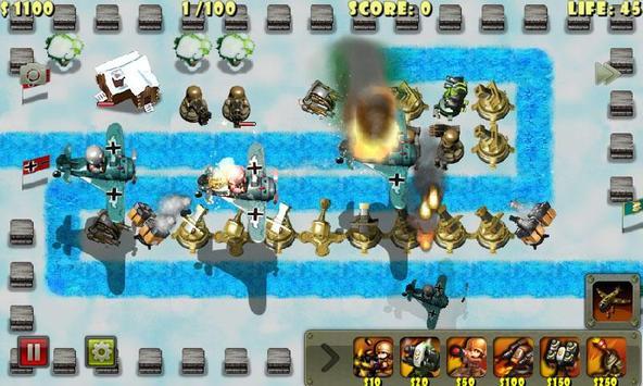 Little Commander screenshot 3