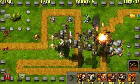 Little Commander screenshot 7