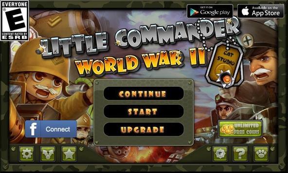 Little Commander screenshot 4