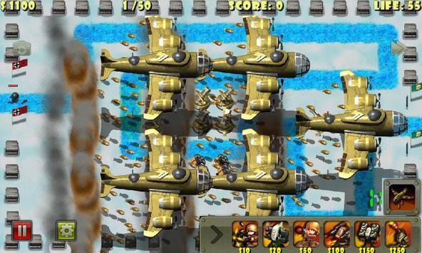 Little Commander screenshot 9