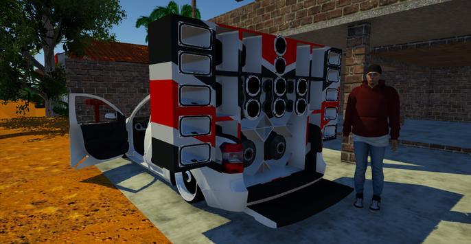 Carros Socados Brasil screenshot 3