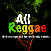 All Radio Reggae icono