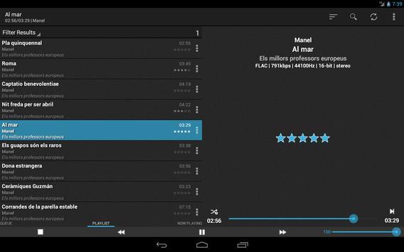 foobar2000 controller screenshot 7