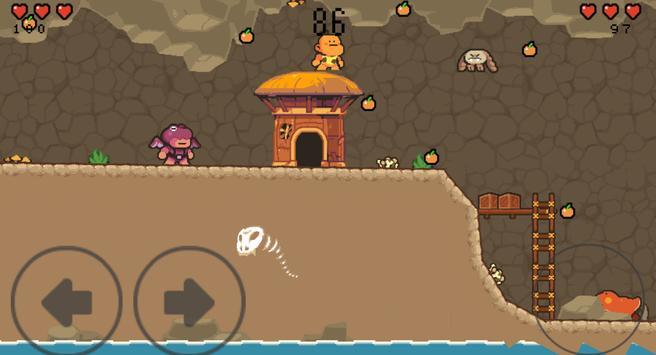 Cave runner screenshot 11
