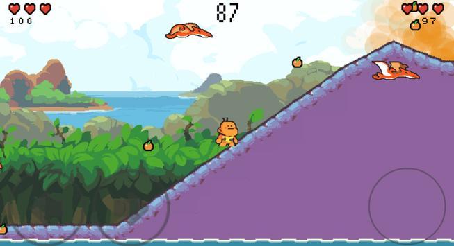Cave runner screenshot 7