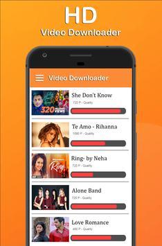 Video Downloader screenshot 18