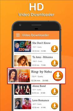 Video Downloader screenshot 8