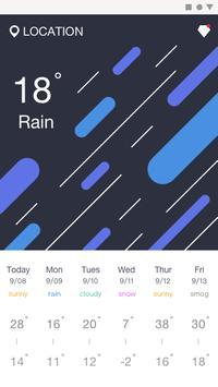 Weather screenshot 4