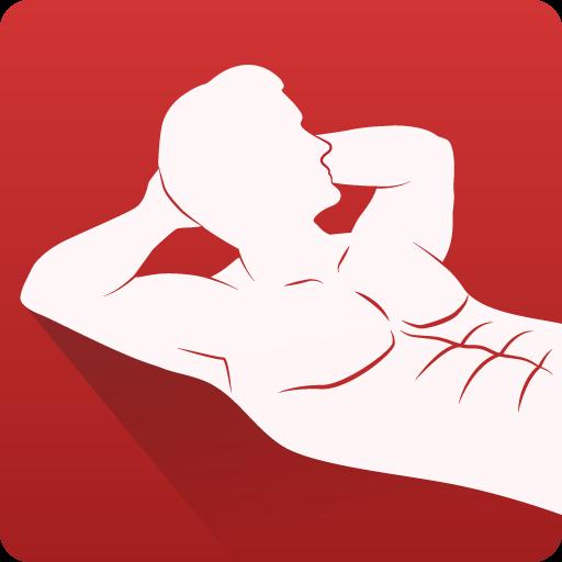 Bauchmuskel-Training A6W - flacher Bauch zu Hause