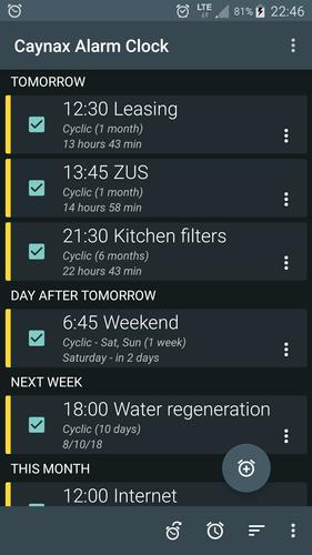 alarm clock pro apk download