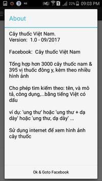 Cây thuốc Việt Nam screenshot 6