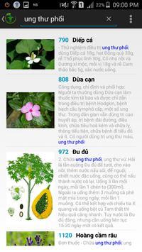 Cây thuốc Việt Nam poster
