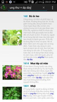 Cây thuốc Việt Nam screenshot 1
