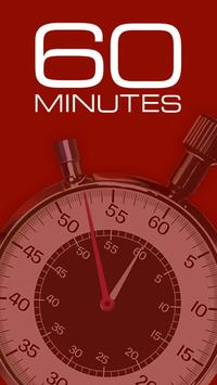 60 Minutes All Access poster