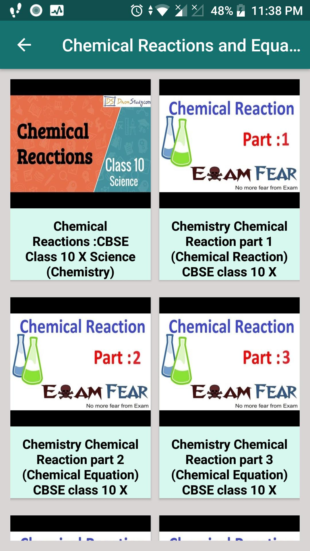 Class 10 CBSE Board for Android - APK Download