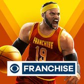 Franchise Basketball 2020 simgesi